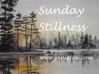 Grab button for Sunday Stillness