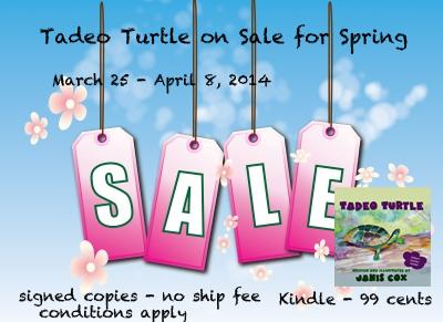 Tadeo-Turtle-Spring-Sale