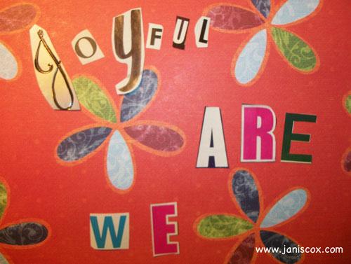 Joyful-are-We