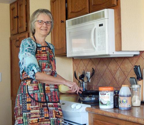 Susie-Homemaker-
