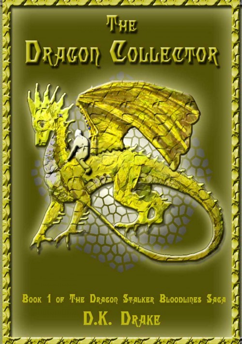 The Dragon Collector - Bonnie Schaefer