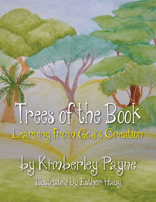 Kimberley Payne Trees of the Book