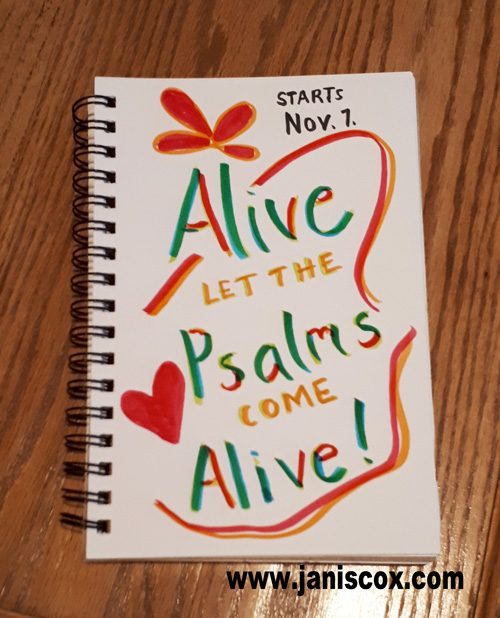 psalms alive
