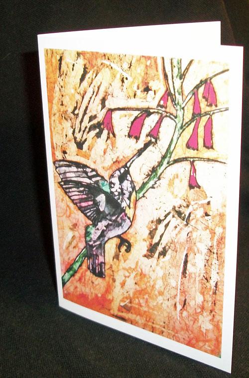 Hummingbird-US-Card