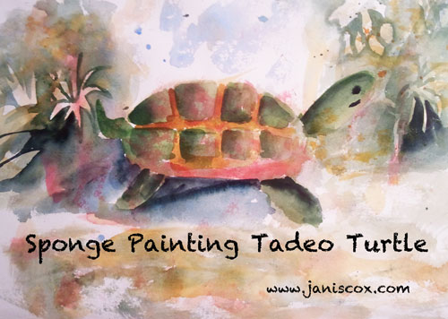 SP-Sponge-Painting-Final-Tadeo-Turtle