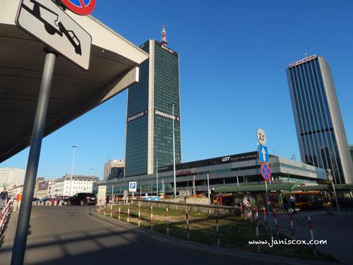 new-Warsaw.Marriott Hotel